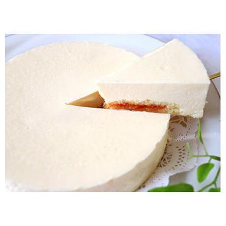 杏チーズケーキ