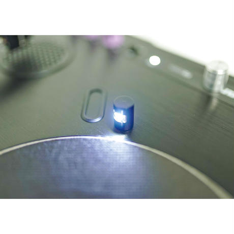 LED Stylus Light For Numark PT01 scratch