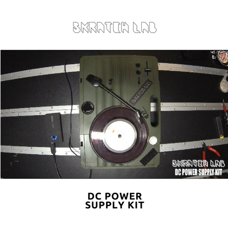 DC POWER SUPPLY KIT