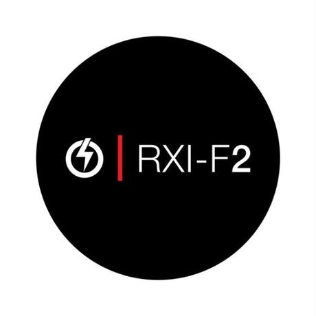 Raiden RXI-F2 - Portable Fader Limited Color/MONOTONE