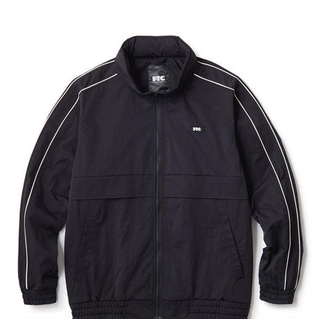 【FTC】PIPING TRACK JACKET