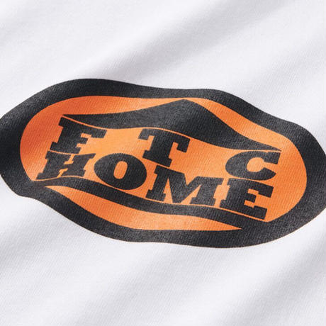 【FTC】HOME TEE