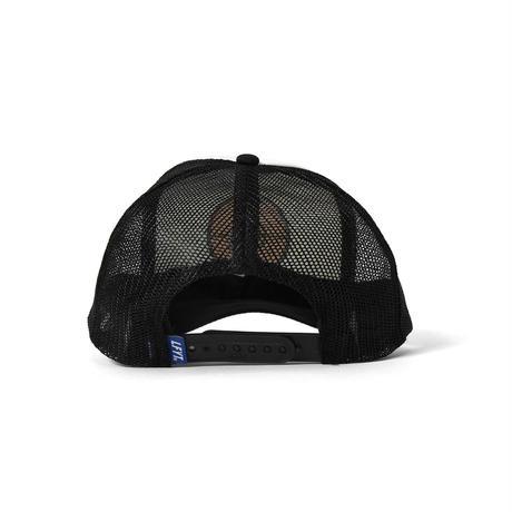 【LFYT】LFYT X PUBLIC ENEMY TARGET TRUCKER CAP