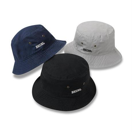 【Back Channel】BUCKET HAT