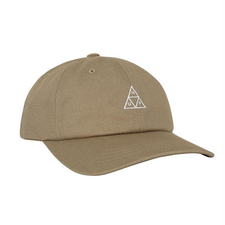 【HUF】ESSENTIALS TT CV HAT