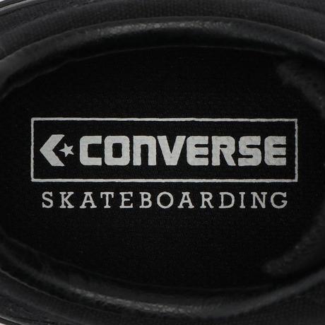 【CONVERSE SKATEBOARDING】PRORIDE SK CV OX