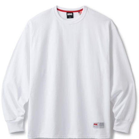 【FTC】ATHLETIC L/S TOP