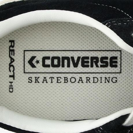 【CONVERSE SKATEBOARDING】SKATESTAR SK OX +
