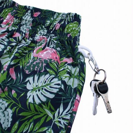 【COOKMAN】Chef Pants Short Tropical