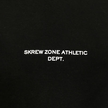 【SKREWZONE】20 WORLD WIDE ZIP HOODIE