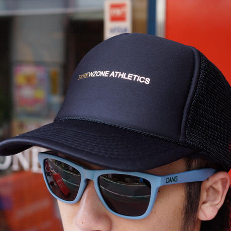 【SKREWZONE】ATHLETICS MESH CAP