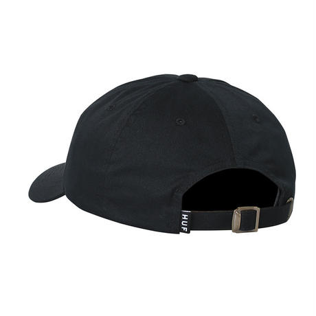 【HUF】ESSENTIALS OG LOGO CV HAT