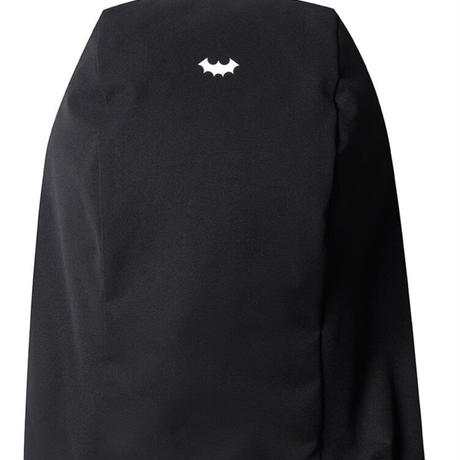 【Back Channel】WATER REPELLENT HOODED JACKET