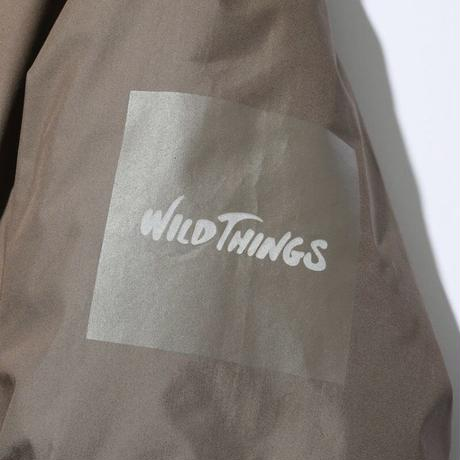 【WILD THINGS】HAPPY JACKET