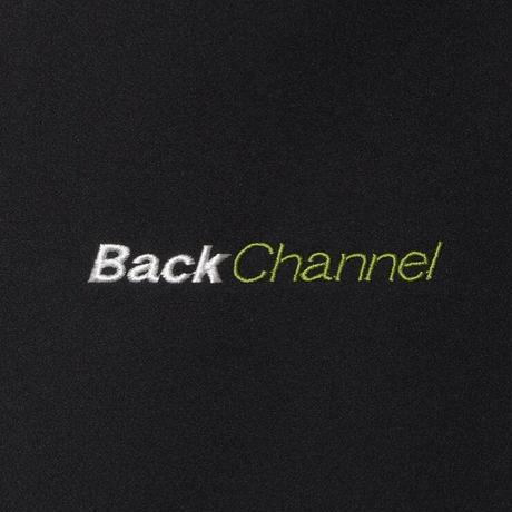 【Back Channel】DRY TRACK JACKET