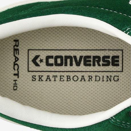 【CONVERSE SKATEBOARDING】CX-PRO SK SU OX +