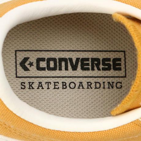【CONVERSE SKATEBOARDING】BREAKSTAR SK CV OX