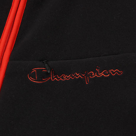 【CHAMPION】ハーフジップジャケット アクションスタイル チャンピオン