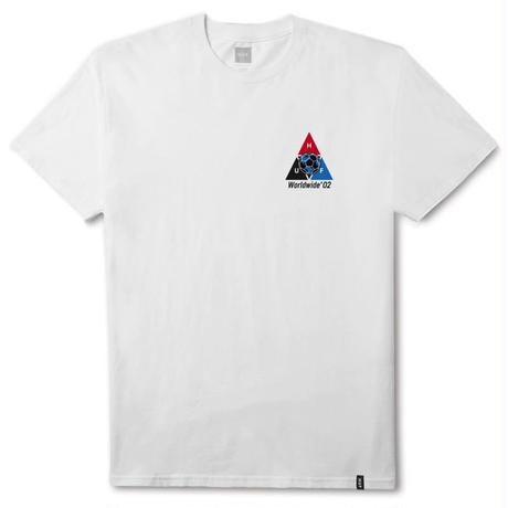 【HUF】DBC FC TAKEOVER TT S/S TEE
