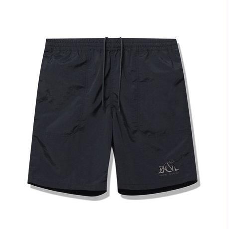 【Back Channel】OUTDOOR NYLON SHORTS