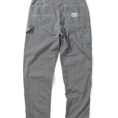 【LAFAYETTE】DOUBLE KNEE PAINTER PANTS