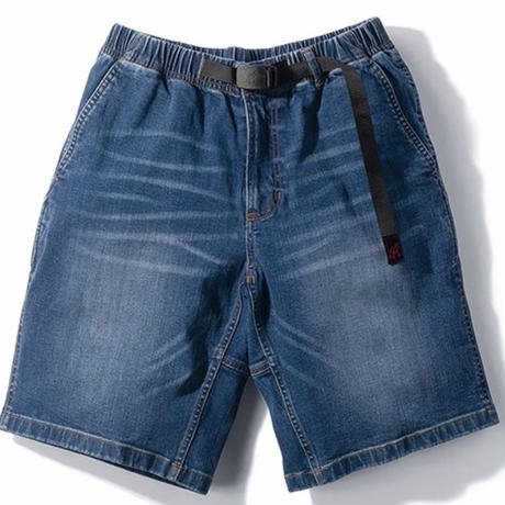 【GRAMICCI】DENIM ST-SHORTS