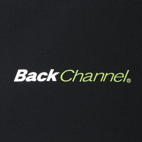 【Back Channel】STRETCH LIGHT LONG SLEEVE T