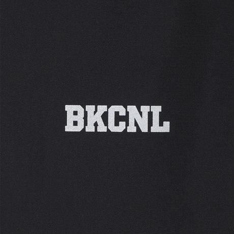 【Back Channel】COOL TOUCH TRACK JACKET