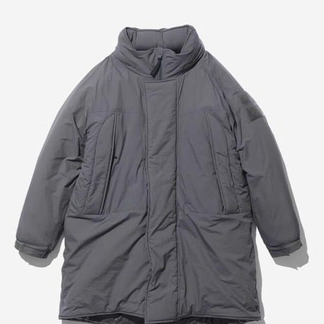 【WILD THINGS】MONSTER PARKA 20