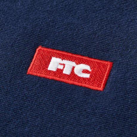 【FTC】SMALL BOX LOGO CREW NECK