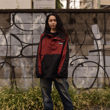 【WILD THINGS】DENALI PULLOVER