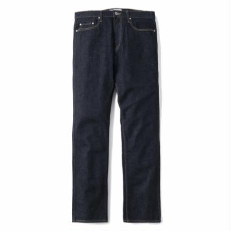【BLUCO】KNICKERS DENIM PANTS -stretch-