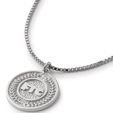 【FTC】COIN NECKLACE