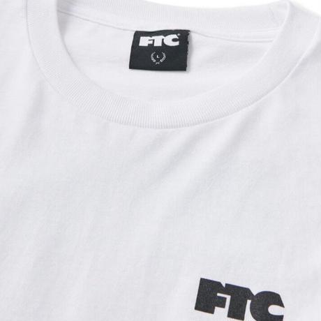 【FTC】SKY VS STREET L/S TEE