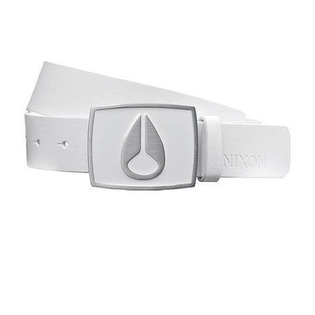 【NIXON】ENAMEL ICON II BELT