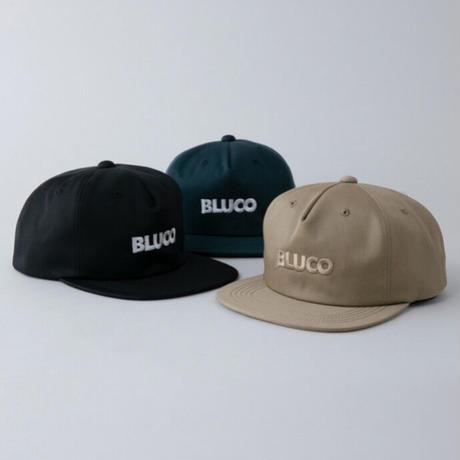 【BLUCO】FULL PANEL CAP -sams logo-