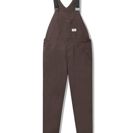 【Back Channel】OVERALLS