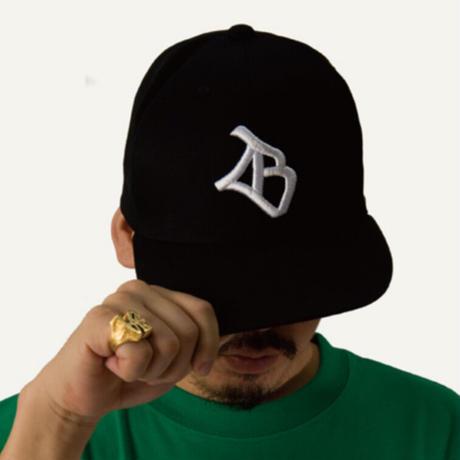 【LIBE BRAND UNIVS.】LB OTTO OG LOGO CAP