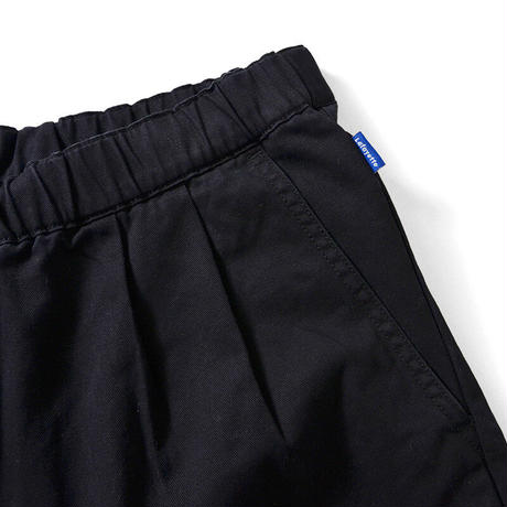 【LAFAYETTE】NIGHT AND THE CITY TACK SHORTS
