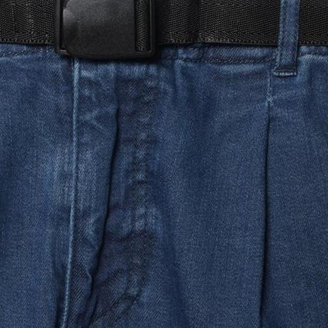 【Back Channel】DENIM FIELD PANTS