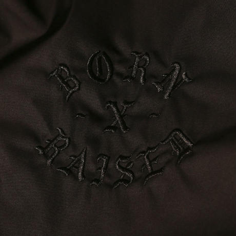 【BORN × RAISED】JAY HOVA JACKET