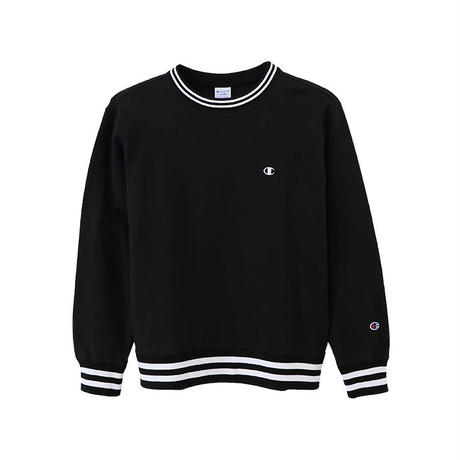 【CHAMPION】CREW NECK SWEAT SHIRT