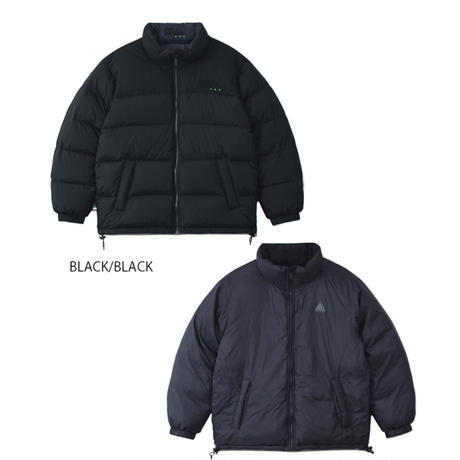 【HUF】HUF x FIRST DOWN USA REVERSIBLE JACKET