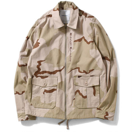 【LAFAYETTE】COTTON RIPSTOP DRIZZLER JACKET