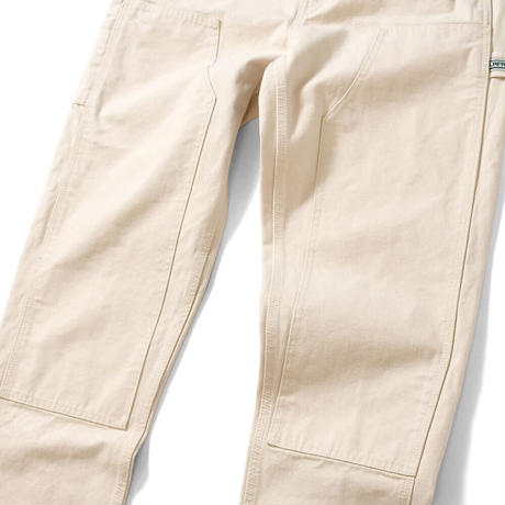 【LFYT】WORKERS DOUBLE KNEE DUCK PAINTER PANTS