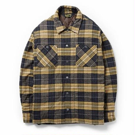 【BLUCO】QUILTING SHIRTS