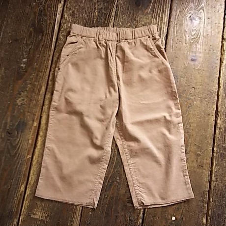 【SALE】 Nasngwam. 『SWIFT SHORTS beige』
