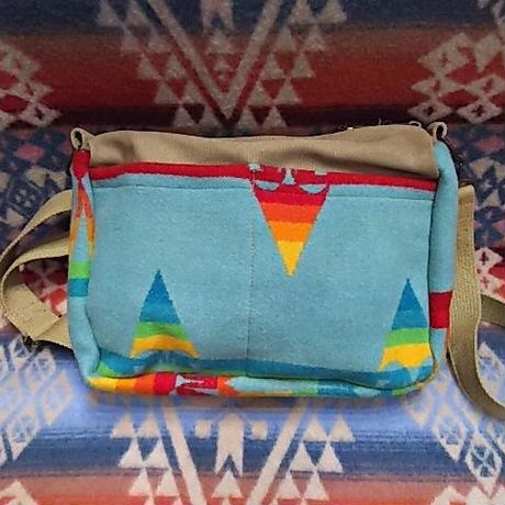 EARLY MORNING 『POCHETTE BAG (COYOACAN)』
