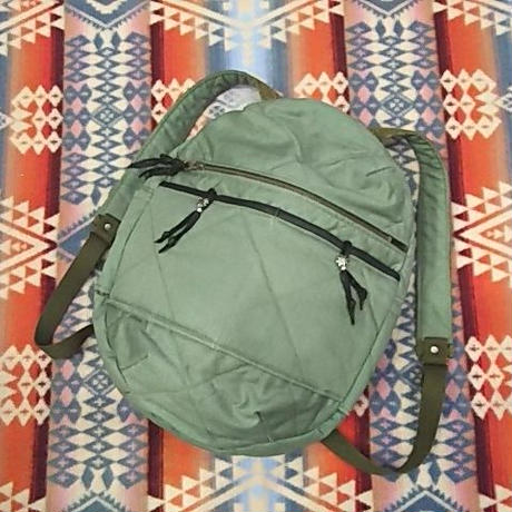 【SALE】 Nasngwam.×EARLY MORNING 『TURTLE RUCK』
