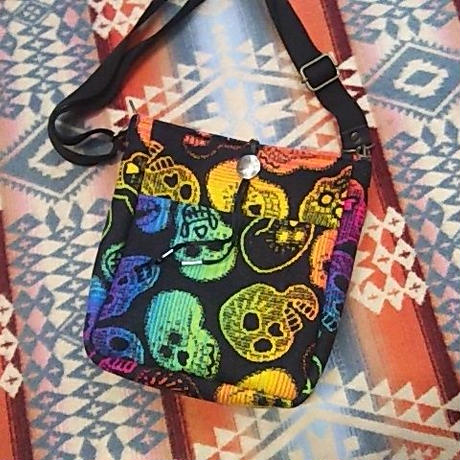 EARLY MORNING 『DAILY SHOULDER (SUGAR SKULL)』